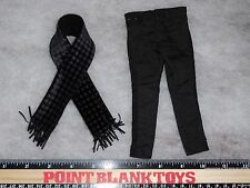 DAMTOYS Pants & Scarf GANGSTERS KINGDOM SPADE 7 HARRY 1/6 ACTION TOYS did dam