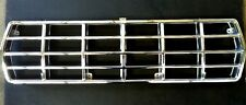 78-80 FORD F100 PARTS F100 F250 F350 CHROME GRILLE 78-80 GRILL