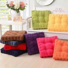 "19"" Large Soft Corduroy Tatami Floor Cushion Sofa Seat Pad Dinning Chair Riser"
