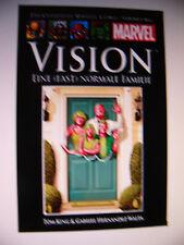 Die offizielle Marvel-Comic-Sammlung 155 Vision: Eine (fast) normale Familie