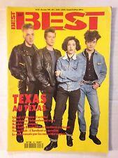 BEST N°257 1989 TEXAS