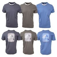 Kuhl Men's The Outsider Born In The Wild S/S Tee (Retail $40)