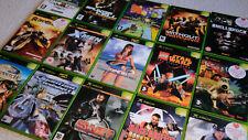 xbox original games bundle 15 lot 2 dead or alive