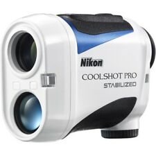 Nikon COOLSHOT PRO STABILIZED Laser Rangefinders for GOLF LCSPRO New F/S