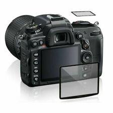 Larmor Glass LCD Screen Protector For Canon 5D Mark IV 5D4 5DIV (UK Stock) BNIB