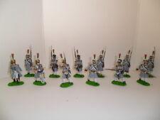 soldat 1er empire France 1er régiment de voltigeurs de la garde impériale 1809