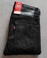 Herren Jeans LEVIS LEVI´S 519 Extreme Skinny 24875-0004 W28 L32