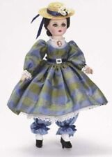 "Madame Alexander 10"" Doll Amelia Bloomer Limited Edition  300 PC new 48335 2008"