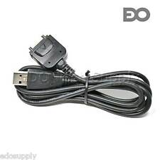 USB sync charge cable for Audiovox PPC4100 Anextek  SP230 Windows pocket PC