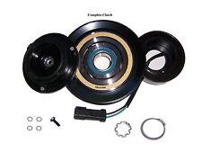 AC Compressor  CLUTCH Fits: 2004 - 2007 Dodge Dakota 3.7 & 4.7 Liter See details