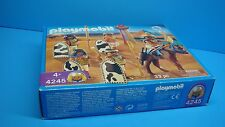 Playmobil 4245 Egyptian Soldiers series Horse Shield Belt NEW Klicky Toy 105