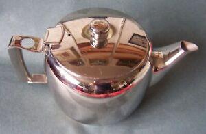Stainless Steel 18/10 Teapot 1000ml