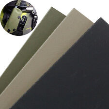 Thermoplastic Forming Panel Sheet Plate For DIY Knife Sheath Holster Making Tool