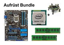 Aufrüst Bundle - ASUS P8Z68-V LX + Intel Core i7-3770K + 4GB RAM #151498