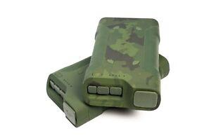 Ridgemonkey Powerpack C-Smart 77850mAh Wireless Vault Power Pack Green Camo NEW