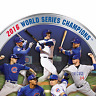 Bradford Exchange Chicago Cubs 2016 World Series Champions Commemorative Plate