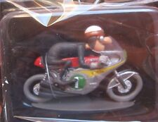 Moto Joe Bar Team Honda 250 RC 166 de Mike Hailwood)  1/18 figurine