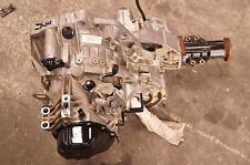 SUZUKI SX4 TRANS/GEARBOX MAN, 4WD, 5 SPD, J20A, 02/07-01/10 07 08 09 10 11 12