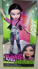 Bratz Strut it Doll- Jade ** GREAT GIFT **