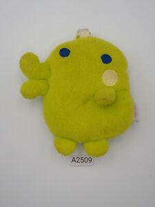 "Tamagotchi A2509 Kuchipatchi Bandai 2005 Bag pouch Plush 5"" Toy Doll Japan"