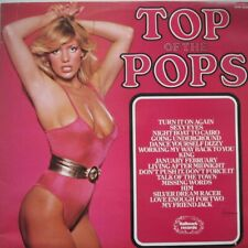 TOP OF THE POPS - VOLUME 79