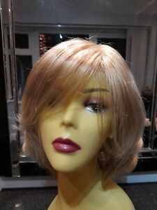 "Hothair wigs""PROFILE "" PETITE  golden wheat"