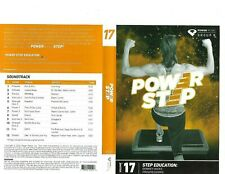 Power Music Group Rx Power Step 17 Complete with Dvd, Cd, Case and Notes