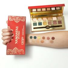 CARGO COSMETICS namastay in India  eye shadow palette new in box full size
