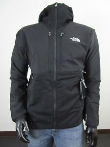 Mens TNF The North Face Summit L3 Ventrix 2.0 Hoodie Insulated Jacket Black $280