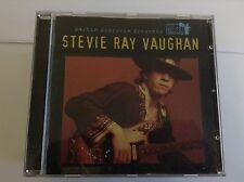 Martin Scorsese Presents The Blues: Stevie Ray Vaugan CD