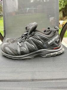 SALOMON XA PRO 3D GTX HT/PWT Men's Tail Running Shoes Size UK 11.5  EU 46 2/3
