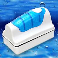 Aquarium Floating Magnetic Brush Fish Tank £7.99 24HR DISPATCH FROM U.K.