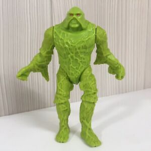 Kenner Swamp Thing Snap Up action figure (Vintage / 90s / Rare / Toy)