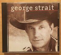 George Strait CD