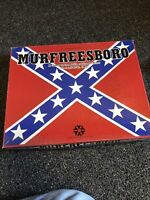 Murfreesboro A Game Of The Battle of Stone's River 1979