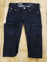 Women's AG Adriano Goldschmied The Legging Size 27 Super Skinny Jeans