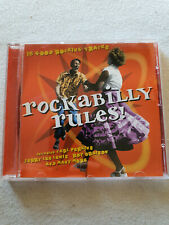 Rockabilly Rules! CD