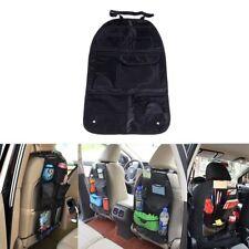 Auto Car Seat Back Rear Organizer Holder Multi-Pocket Hanger Travel Storage Bag