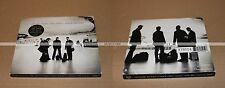 U2 -  ALL THAT YOU CAN'T LEAVE BEHIND  CD - LIMITED EDITION  -  NUMÉROTÉE