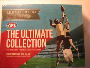 2015 $1 RAM ARL Ultimate Collection Set Frosted Unc Silver Coin OPENED.