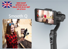 Zhiyun Smooth Q 3-Axis Handheld Gimbal Stabilizer for Smartphones Gopro Camera