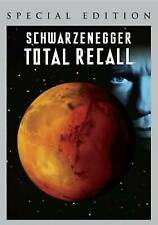 Total Recall (DVD, 2007, Canadian Special Edition)  NEW