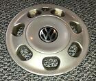 1996 1997 VW OEM Factory Wheel Covers for Passat 14 Rim 7 Slot Volkswagon