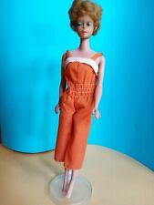 Barbie vintage Bubble cut con difetti