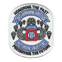 82nd Airborne Division Historical Society