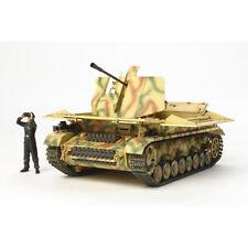 TAMIYA 32573 Flakpanzer IV Mobelwagen 1:48 Military Model Kit