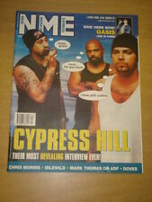 NME 2000 APR 1 CYPRESS HILL OASIS IDLEWILD DOVES