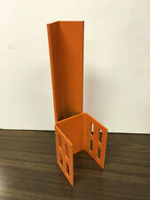 Post Protectors for pallet rack - Lot of 6 pc - NEW