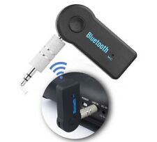 Bluetooth 3.5mm AUX Audio Wireless Stereo Musik Home Auto Empfänger Adapter