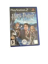 Harry Potter and the Prisoner of Azkaban PS2 PlayStation 2 Video Game UK Release